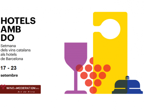 """LaFou wines return to Barcelona for """"Hotels with D.O."""""""