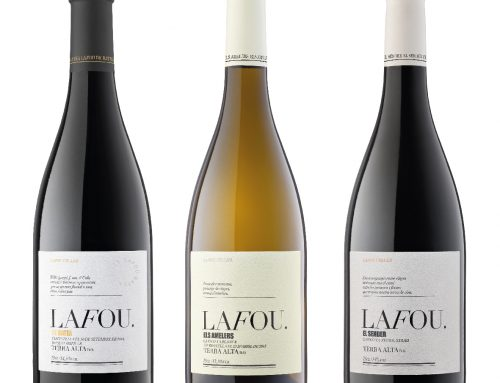 "Excellent wines by LaFou according to the annual wine guide ""Anuario de Vinos El País 2019"""