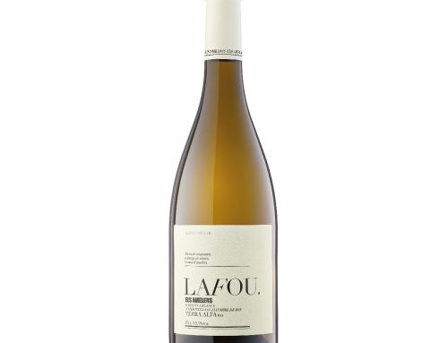 "93 points for LaFou Els Amelers in the wine guide ""Vivir El Vino 365 Vinos al Año 2019″ (365 wines for 2019)"