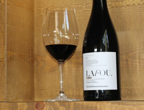 LaFou de Batea 2015 is the best wine from DO Terra Alta in the prestigious Guia Proensa 2020