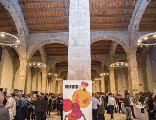LaFou, present at Experiencia Verema Barcelona