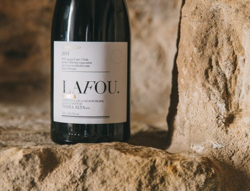LaFou de Batea 2016 is the highest rated wine from the Terra Alta region in the wine guide Guía de Vinos Gourmets 2020